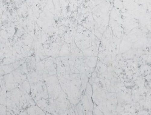 White Carrara Gioia Extra 1st Marble