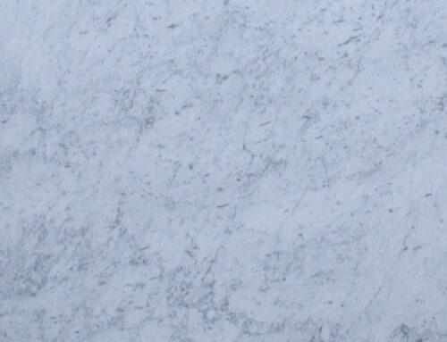 White Carrara Gioia Marble